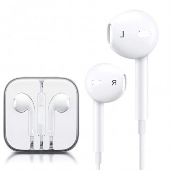 OEM-E184 wired headset for iphone