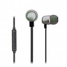 OEM-M151a high quality earphone stereo in ear earbuds