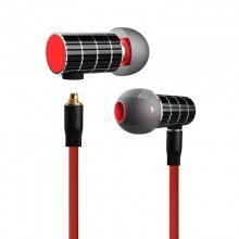 Detachable Earphones with MMCX Connector made by Vietnam