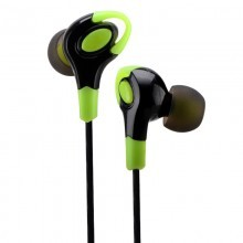 OEM-E181 Sport Earphones with Microphone
