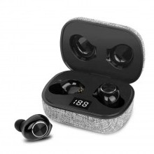 OEM-TWS09 TWS stereo earbuds with Elegant shape