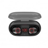 OEM-TWS017 LED Battery Indicator Bluetooth 2 ears conversations