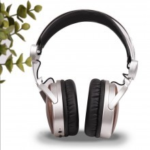 OEM-BL204 Top sale Super Wireless Wood Wireless headset
